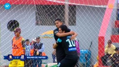 Sigue la hegemonía: Alianza Lima venció a Ayacucho FC (2-1)