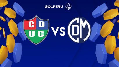 PREVIA: Unión Comercio y Deportivo Municipal abren la jornada dominical