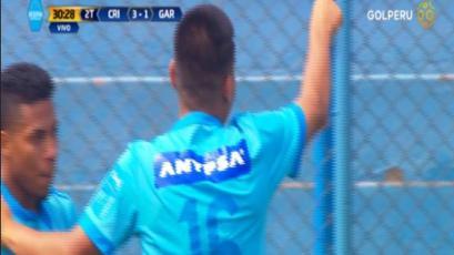 Torneo de Reservas: Sporting Cristal volvió al triunfo