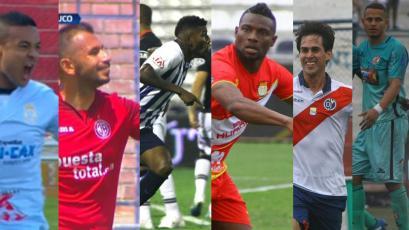 Copa Movistar: Así quedó la tabla del Torneo Clausura