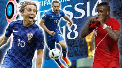 OFICIAL: Perú enfrentará a Croacia e Islandia en marzo