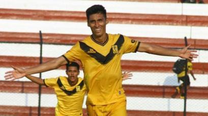 José Manzaneda no jugará frente a Deportivo Municipal
