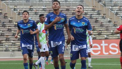 Liga2: Carlos Stein triunfó 2-0 ante Pirata FC por la octava jornada de la Fase 2 (VIDEO)