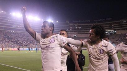 Universitario de Deportes superó a UTC y ganó luego de 6 jornadas (2-1)