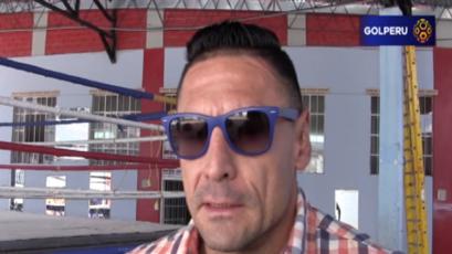 Mario Villasanti: