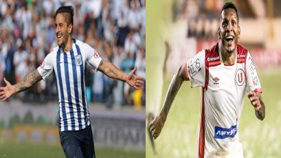 Los mejores goles de los clásicos entre Universitario de Deportes y Alianza Lima