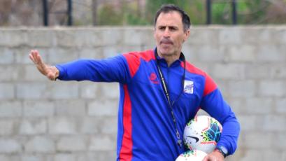 Carlos A. Mannucci: Pablo Peirano retorna a la dirección técnica del 'Tricolor'