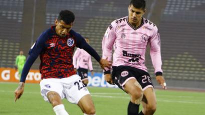 Liga1 Movistar: Sport Boys y Deportivo Municipal empataron a uno por la fecha 14 de la Fase 1