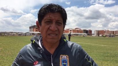 """Javier Arce: """"A pesar de los triunfos, siempre hay cosas por mejorar"""""""