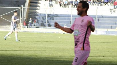 Segunda División: Sport Boys empata 1-1 ante Alfredo Salinas y sigue líder en la tabla