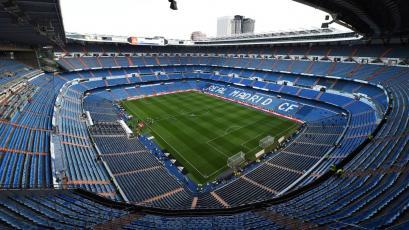 Final de Copa Libertadores se jugará en el Santiago Bernabéu