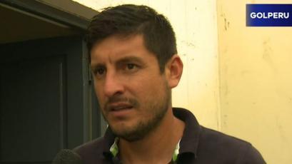 Luis Hernández anuncia su retiro y entrenará a la Reserva de Sport Boys