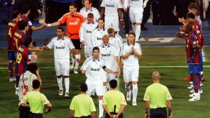 Barcelona no le hará pasillo al Real Madrid en el clásico