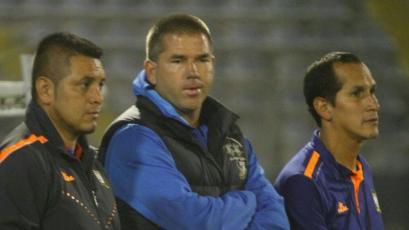 Francisco Melgar no es más técnico de Ayacucho F.C