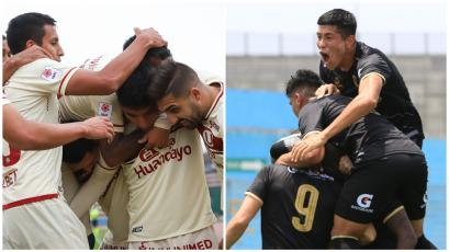 Liga1 Betsson: así formaría Universitario ante Cusco por la fecha 16 de la Fase 2
