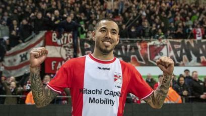 Sergio Peña sobre la Eredivisie: