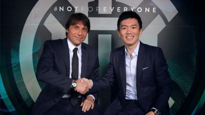 Oficial: Antonio Conte es nuevo entrenador del Inter