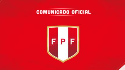 FPF hace oficial la desconvocatoria de Pedro Gallese