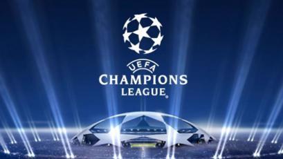 La Champions League va quedando lista