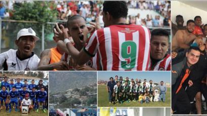Segunda División: César Vallejo se acerca al líder Sport Boys