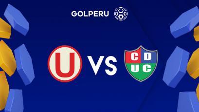 PREVIA: Universitario recibe a Unión Comercio en el Callao