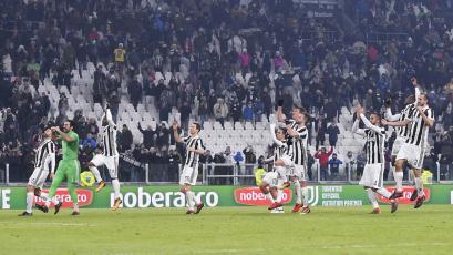 Copa Italia: ¡Juventus a la final!