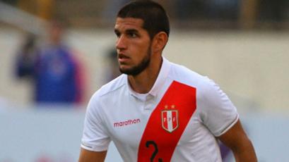 Luis Abram podría llegar al Real Betis de Manuel Pellegrini