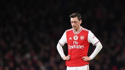 """La decepción de Mesut Ozil tras ser marginado del Arsenal: """"La lealtad es difícil de conseguir hoy en día"""""""