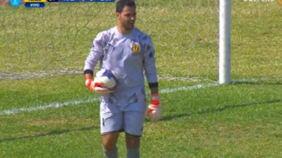 No se sacaron ventaja: Alianza Atlético y Academia Cantolao igualaron 0-0