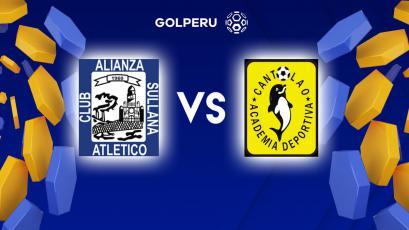 PREVIA: Alianza Atlético recibe a Cantolao