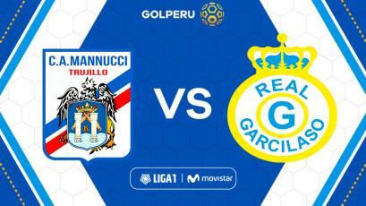 Liga1 Movistar: Carlos A. Mannucci buscará su primera alegría ante Real Garcilaso