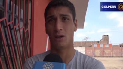 Joseph Juárez: