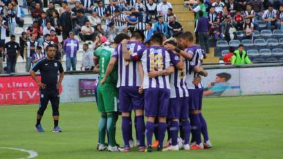 Alianza Lima vs. Universitario: El posible once blanquiazul para el clásico