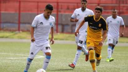 Liga1 Movistar: Deportivo Llacuabamba remontó y venció por 3-1 a Cantolao por la fecha 2 del Apertura