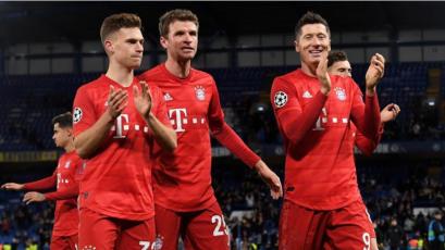 Bayern Munich: jugadores renuncian nuevamente a parte de su salario para apoyar al club