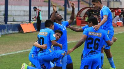 Liga1 Betsson: Academia Cantolao cayó 1-2 ante Deportivo Binacional por la fecha 12 de la Fase 2 (VIDEO)