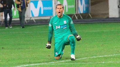 Alianza Lima: el héroe del campeón