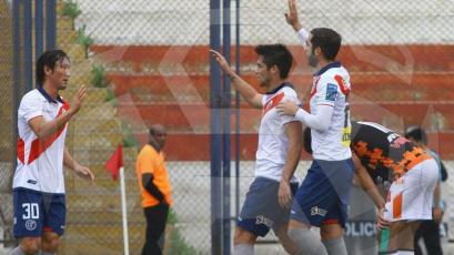 Deportivo Municipal cierra el Torneo Apertura con un triunfo