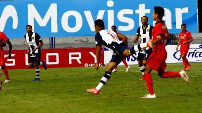 Liga1 Betsson: Alianza Lima igualó 2-2 ante César Vallejo por la fecha 5 (VIDEO)