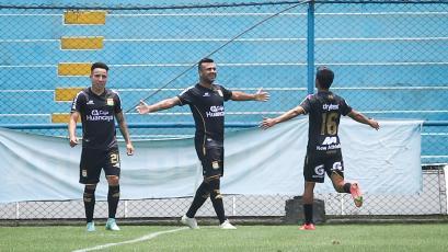 Liga1 Betsson: Sport Huancayo triunfó 2-0 sobre Deportivo Binacional por la fecha 16 de la Fase 2 (VIDEO)