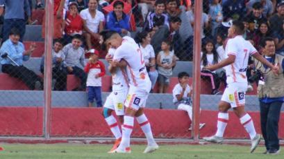 Liga1 Movistar: Ayacucho FC sumó su tercer triunfo a costa de Alianza Lima (VIDEO)