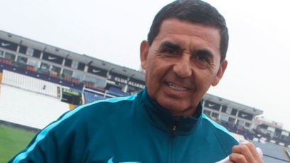 Jaime Duarte: