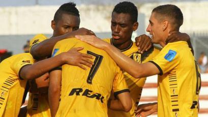 Academia Cantolao: La racha de 12 partidos sin ganar llegó a su fin