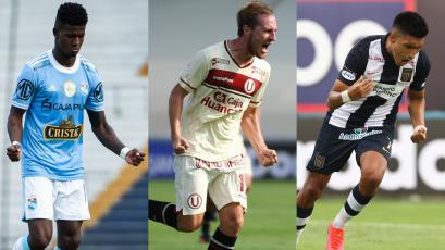 Liga1 Betsson: así se jugará la cuarta jornada de la Fase 1