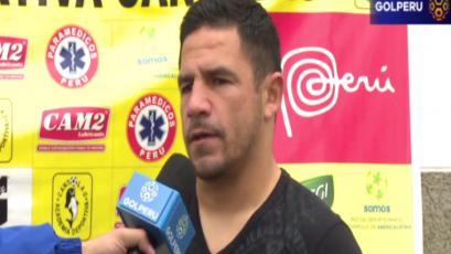Atilio Muente: