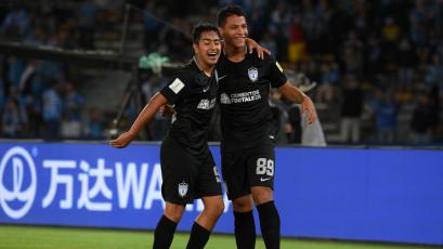 Mundial de Clubes: Pachuca se quedó con el Tercer lugar