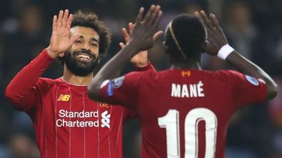 Liverpool cierra el año con un nuevo triunfo ante el Wolverhampton