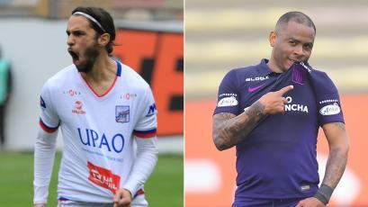 Liga1 Betsson: así formarían Carlos A. Mannucci y Alianza Lima para enfrentarse por la fecha 15 de la Fase 2