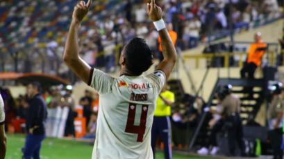 Universitario de Deportes superó a Carabobo y avanzó en la Copa Libertadores (VIDEO)