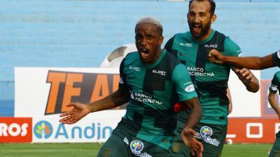 Liga1 Betsson: Alianza Lima venció 1-0 a Deportivo Municipal con un gol de Jefferson Farfán